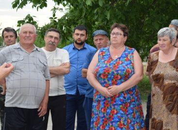 Жители Низовки хотят взяться за благоустройство нескольких улиц