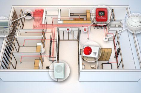 На сальских предприятиях действует новый стандарт проверок противопожарной защиты