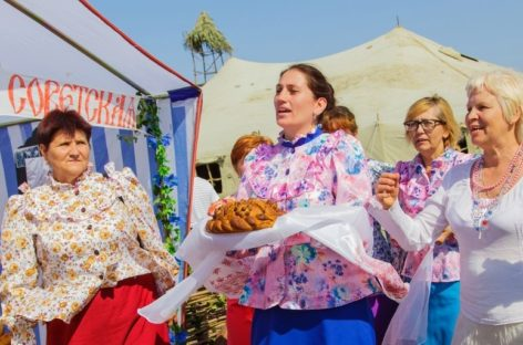 В Сальском районе впервые пройдет фестиваль казачьей культуры