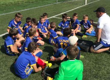 Будущее сальского футбола: «Легион» сыграл на турнире «Локобол» в Ростове