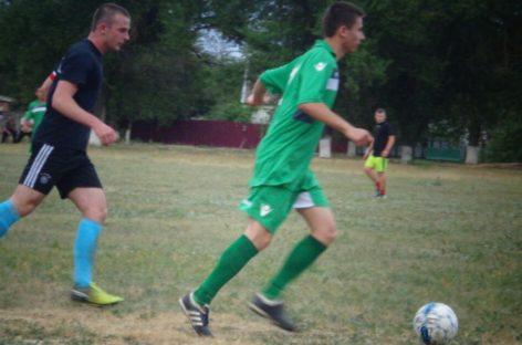 Сальчан приглашают поддержать свою команду на районном чемпионате по футболу