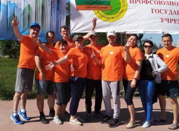 Сальский профсоюз попал в десятку лучших в Ростовской области
