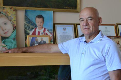Анатолий Кашин: работать для людей