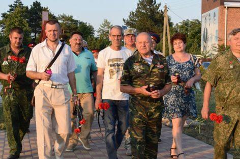 Сальчан приглашают на столетие военкомата