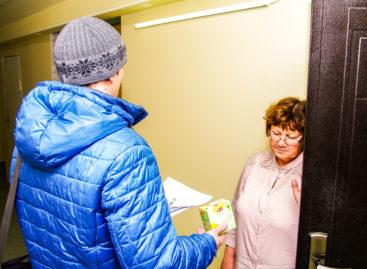 В Сальском районе по домам жителей ходят лжесотрудники Пенсионного фонда