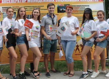 Доброта — в каждой строчке: волонтёры из Сальского района провели акцию в Ростове