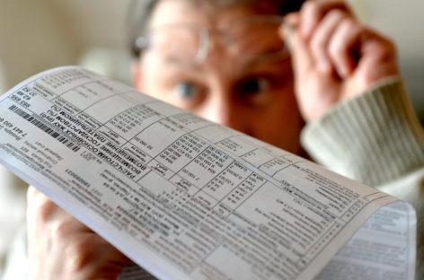 Платёжка за ЖКУ в Сальском районе имеет право подорожать не более чем на 5,7 % в течение года