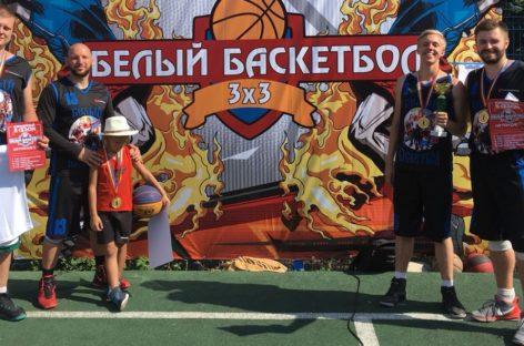 Так держать! Сальчане возглавили турнирную таблицу областных соревнований по стритболу