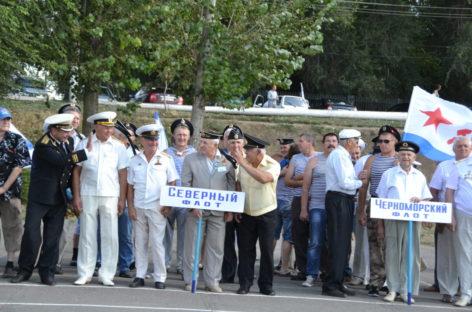 Сальские моряки отметят День Военно-Морского флота