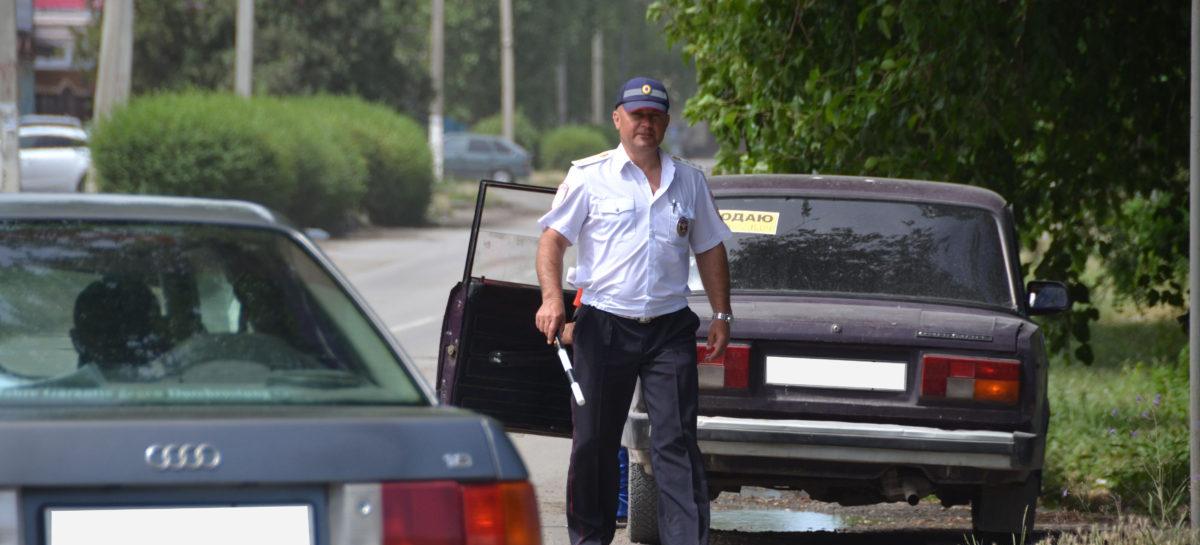 В Сальском районе стартовал декадник «Десять дней безопасности»