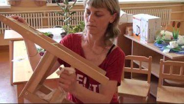 В детских садах Сальска и района идет косметический ремонт