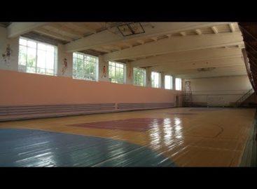 Спорт в Сальском районе: как работает спорткомплекс в Приречном