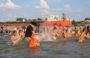 Каратисты «Катаны» из Сальска и Гиганта отдохнули и потренировались на Дону