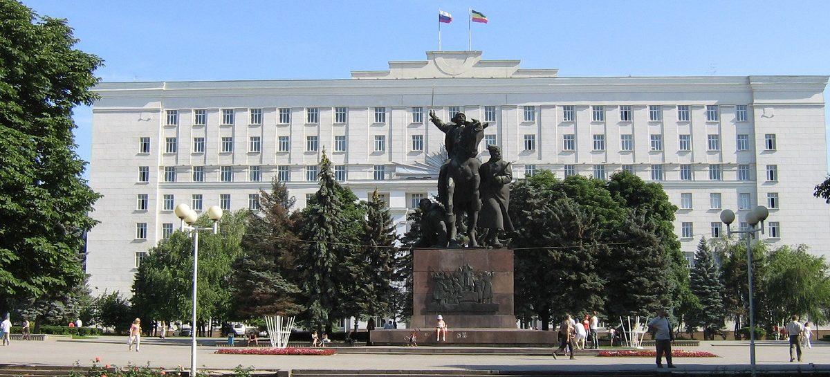 Бюджет донского региона за прошедший год выполнен с профицитом в 2 миллиарда рублей