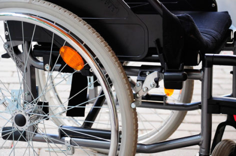 Абитуриентам с инвалидностью предоставлено право на внеконкурсный прием на обучение