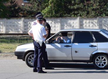 ГИБДД в Сальске организовало «мобильную приёмную»
