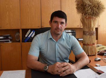Сальчанин Дмитрий Репка назначен заместителем министра сельского хозяйства Дона