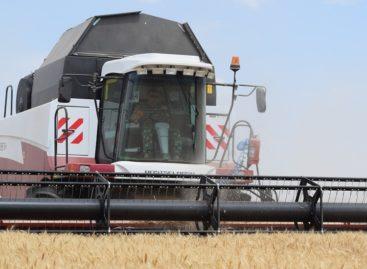 В Сальском районе посчитали среднемесячную зарплату в сельском хозяйстве