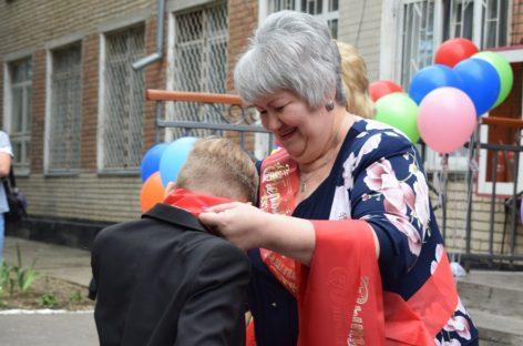 Галина Тузова: «Всегда хотела учить детей!»