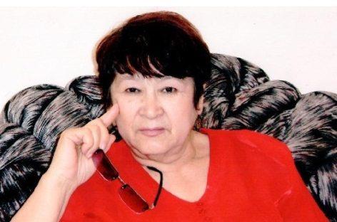 Людмила Троценко: «Люблю родную газету и горжусь своими учениками!»