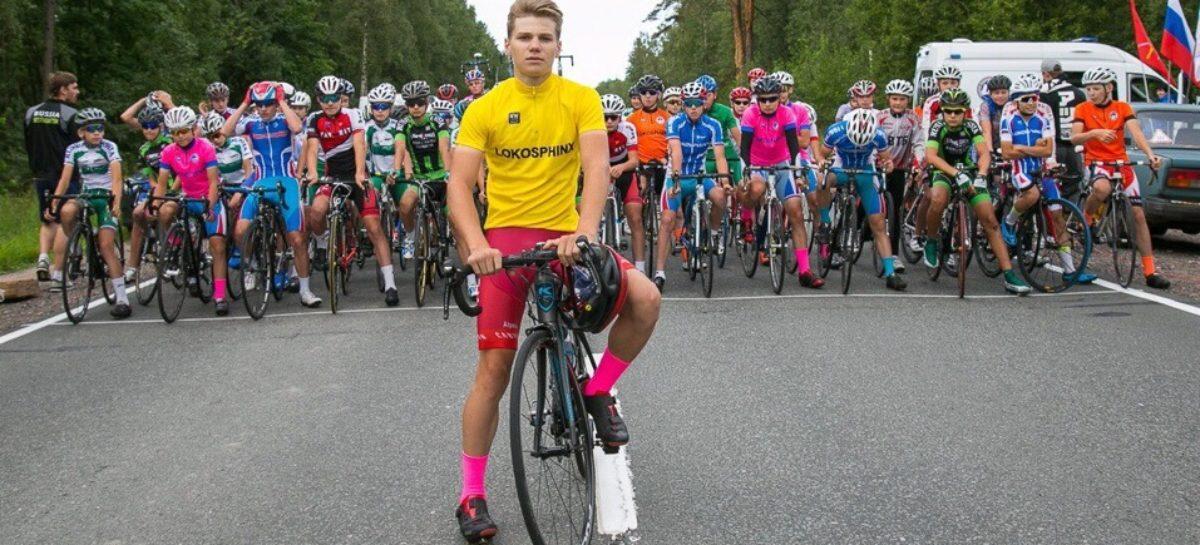 Сальские велосипедисты побеждают в соревнованиях — от областных до всероссийских