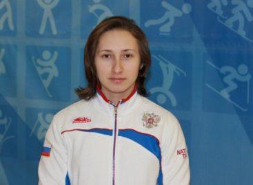 Сальская тяжелоатлетка Кристина Соболь выступит на чемпионате России в Ростове