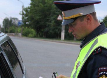 Что ждет водителей на дорогах Сальского района в августе