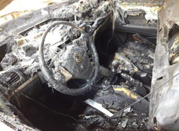 На выходных в Сальске случилось сразу два пожара