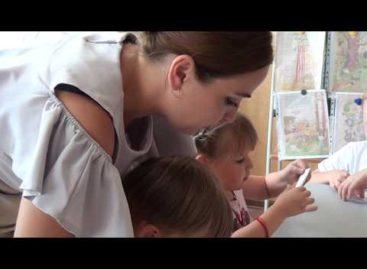 Воспитатели не выгорают: дети не дают. Наставники сальской «Жемчужинки» делятся опытом с молодежью