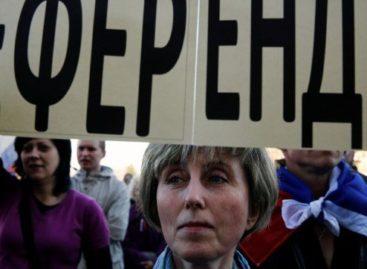 Ростовские коммунисты хотят быть единственными организаторами референдума по пенсионной реформе