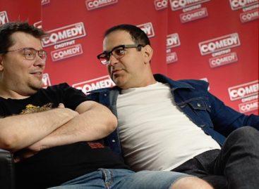Смех, удивление, шок — ТНТ4 покажет реакцию резидентов Comedy Club на свои первые номера