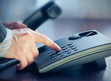 Открыт телефон «горячей линии» для связи с избирателями