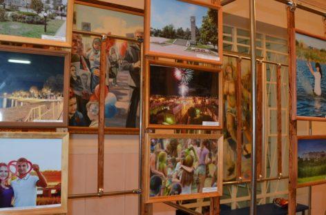 В День города награды получили лучшие сальские фотографы