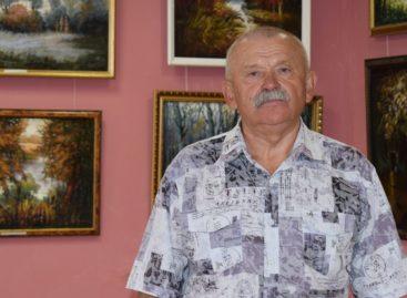 Владимир Сусин: научить ученика, чтобы было у кого учиться