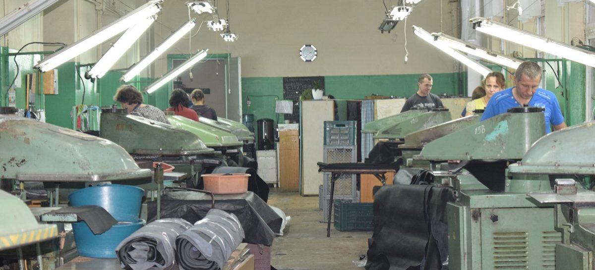 На Дону возросла динамика промышленного производства