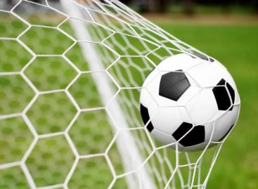 Завершается групповой этап межрайонного чемпионата по футболу