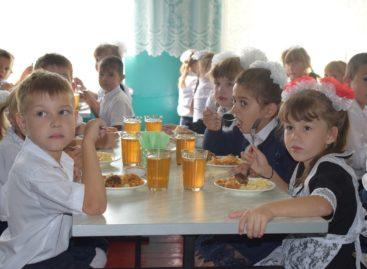 Екатериновка: экскурсия по сельской школе