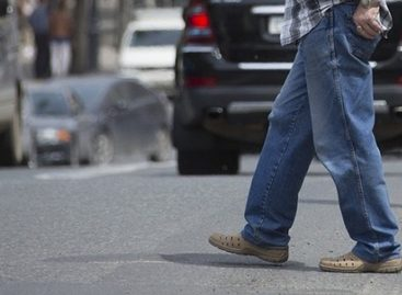 В Сальске пожилого пешехода сбила «шестёрка»