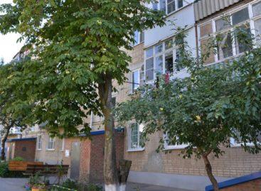 Жильцы дома по улице Невского, 1а, избавились от текущих в подвал нечистот