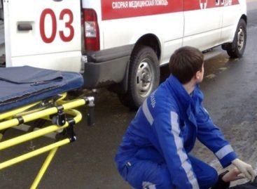 В Сальске водитель «ГАЗели» сбил пожилого мужчину