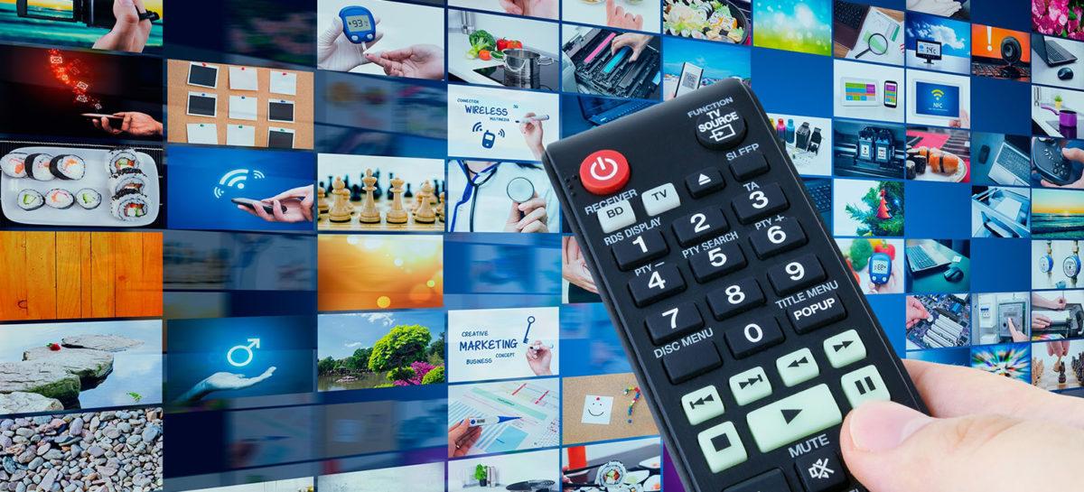 Цифровая переДАЧА: дачники Ростовской области могут бесплатно принимать до 20 телеканалов