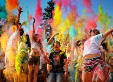 Сальск ждет яркий фестиваль красок