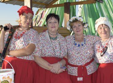 Представители Сальского района побывали в Волгодонске на фестивале