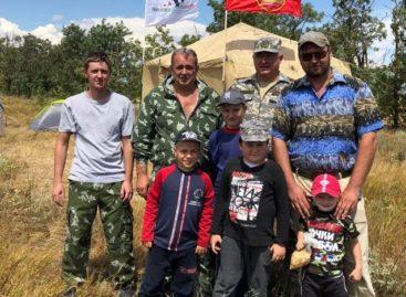 Сальские поисковики отправляются на Всероссийскую Вахту памяти в Смоленскую область