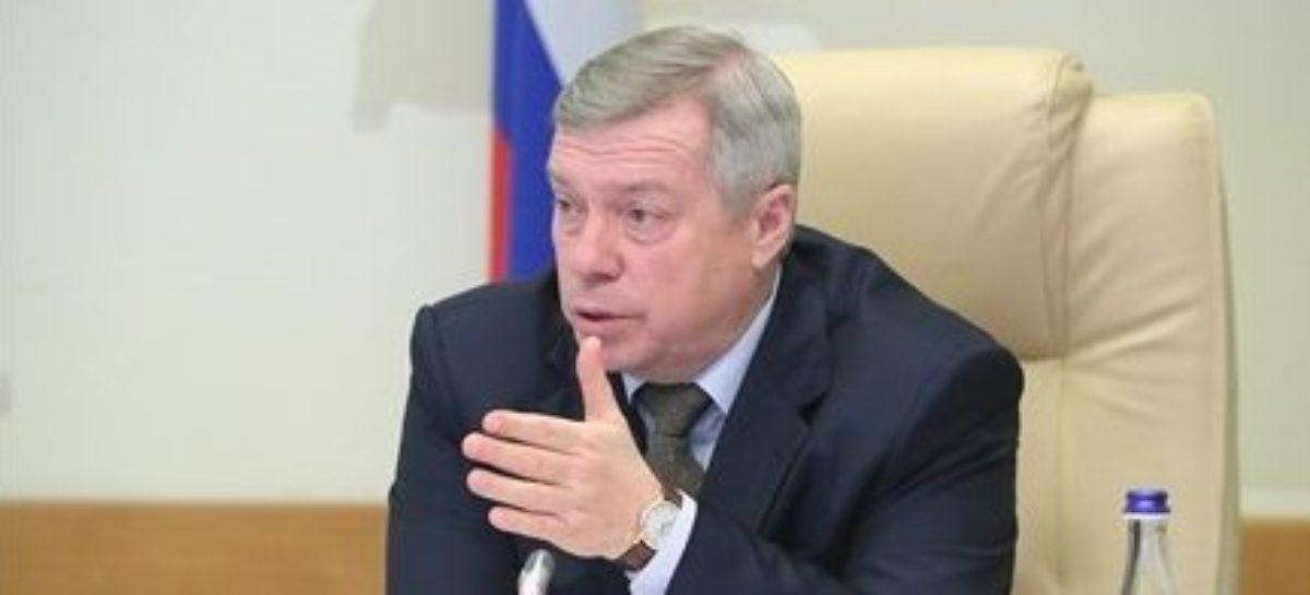 Василий Голубев внес в Законодательное Собрание законопроект о сохранении региональных льгот до выхода на пенсию