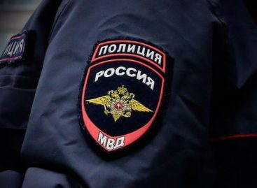 Главный инспектор МВД России проведёт приём граждан в столице Дона