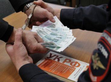 В Сальске в отношении инспектора ГИБДД завели уголовное дело