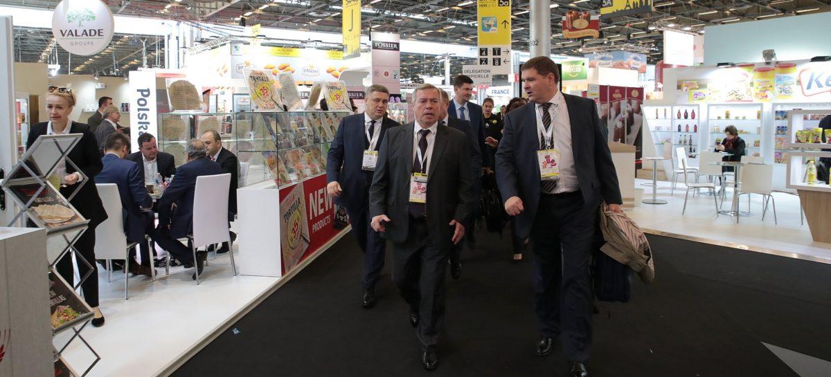 Дончане достойно представили Ростовскую область на международной выставке