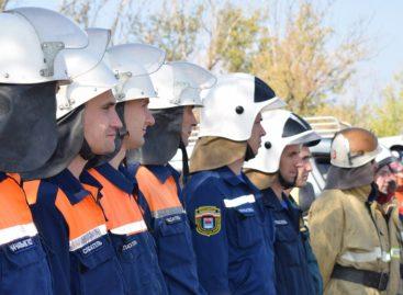 В Сальске прошли Всероссийские командно-штабные учения