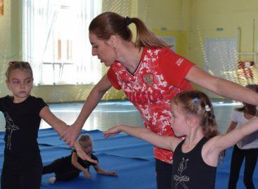 Наталья Радченко: «Рекорды начинаются с тяжёлых тренировок»